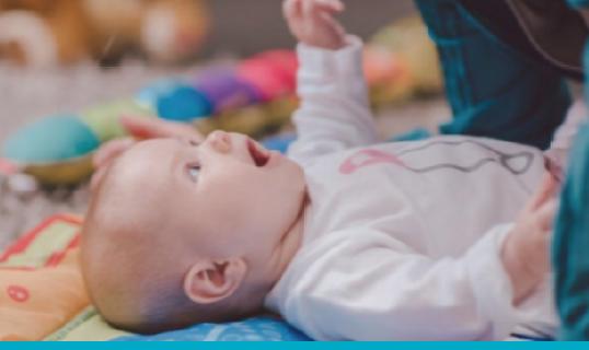 Infant Mental Health Plan 2016