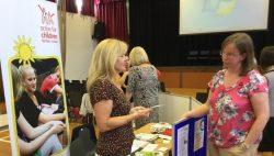 Keeping pupils safe-Ballymena Pastoral Care Event