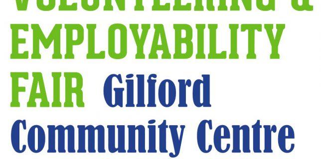 Youth Volunteering & Employability Fair
