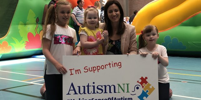 Making Sense of Autism in Northern Ireland
