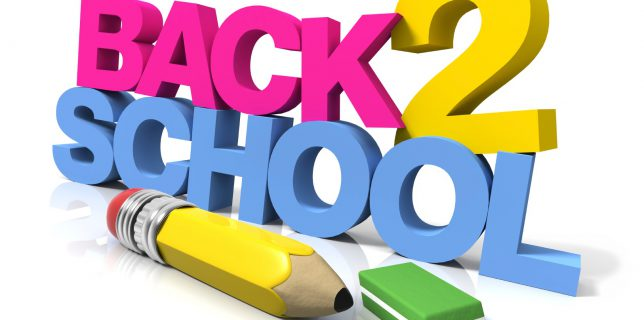 Down Sector Back to School Uniform Initiative