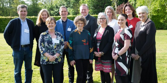 Family mental health support under spotlight in Belfast