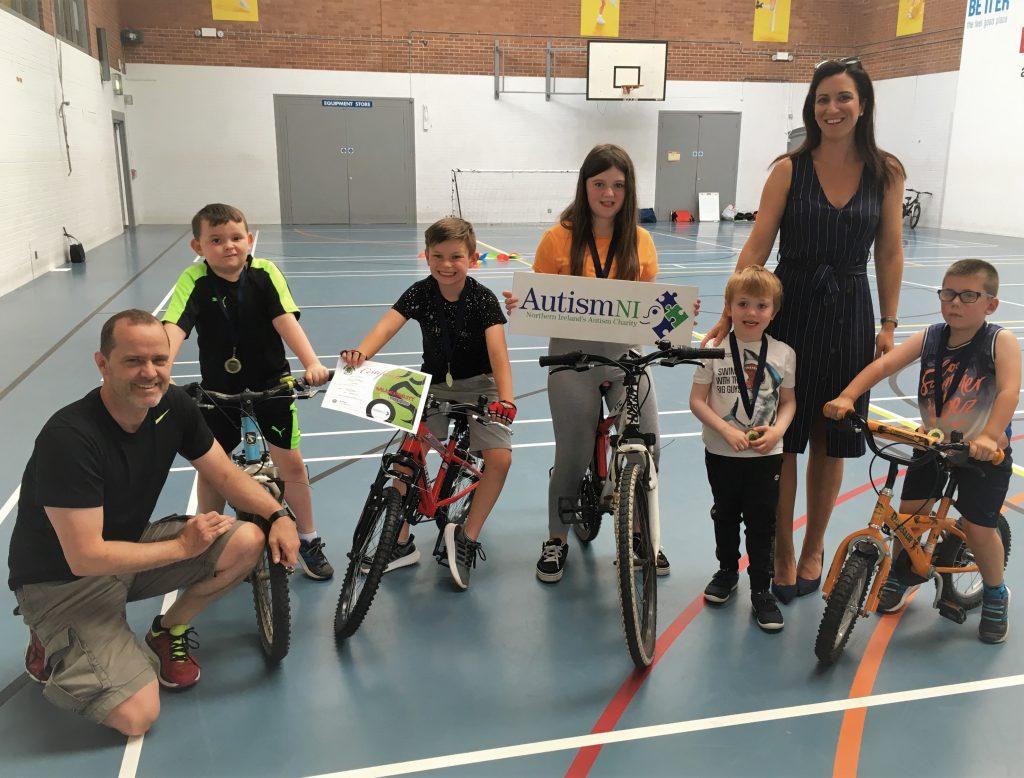 Wheelie Great Success in West Belfast!