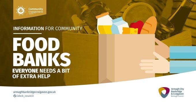 ABC Council Area – Food Banks