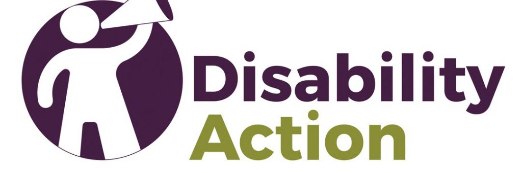 Disability Action – Survey