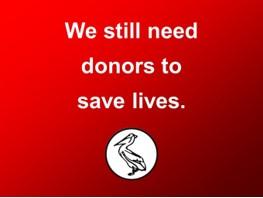 Blood Donation – Banbridge & Omagh