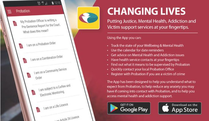 Probation Board NI – Changing Lives