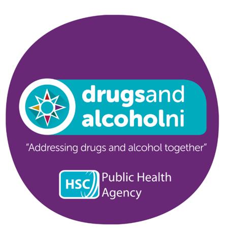 NI Drugs and Alcohol Co-ordination Teams