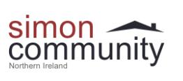 Simon Community SE OutreachTeam