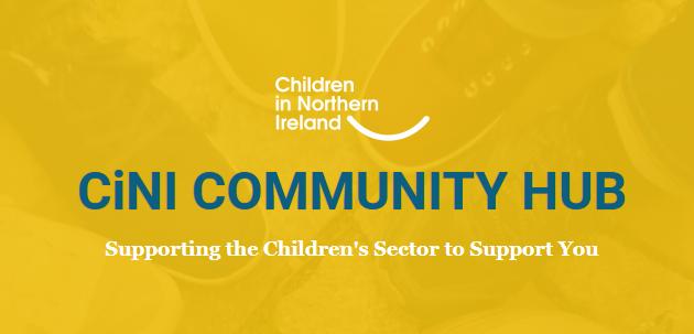 CiNI Community Hub