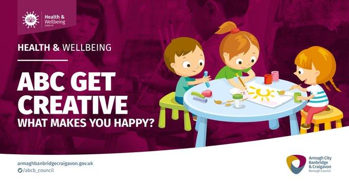 ABC Council Get Creative campaign