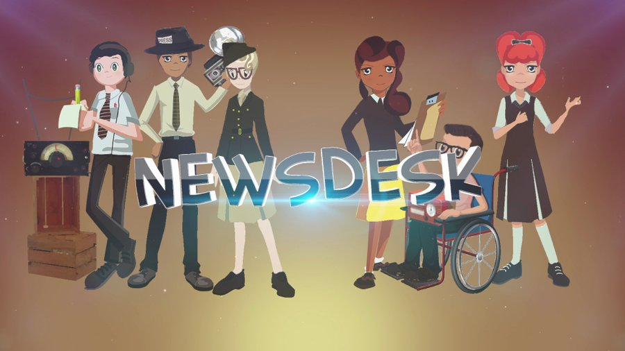 C2K Newsdesk