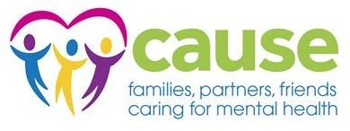 Cause Carers – Mental Health