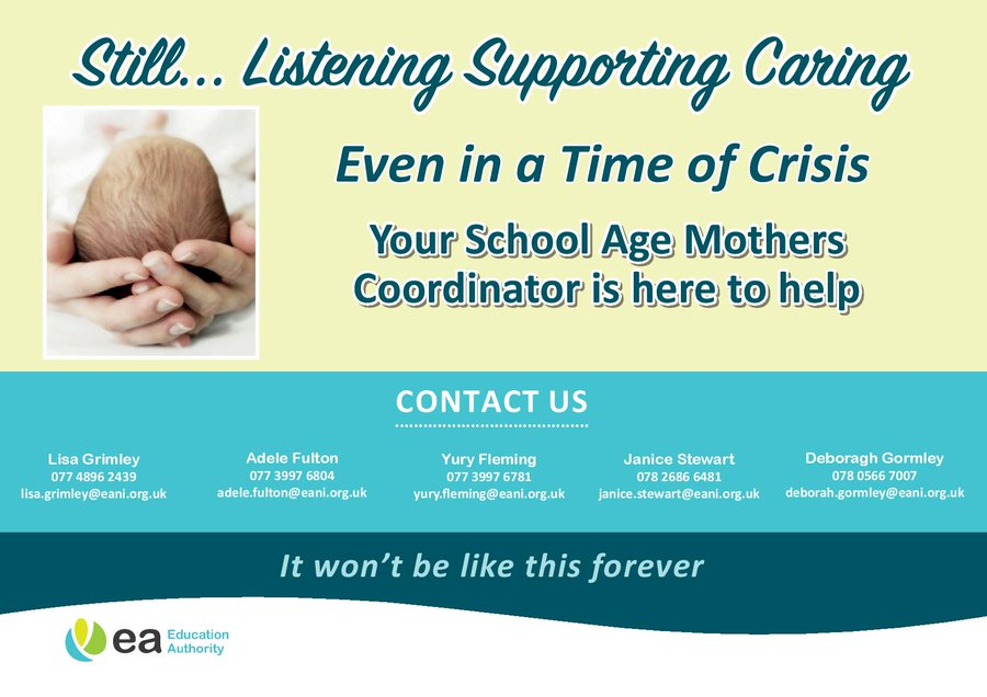 School Age Mothers Programme