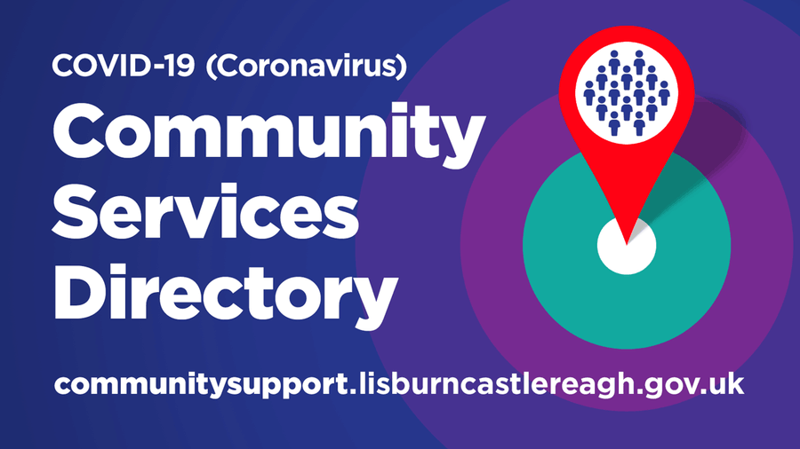Lisburn & Castlereagh Community Services Directory