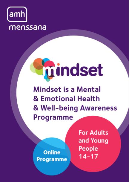 Mindset has moved online!