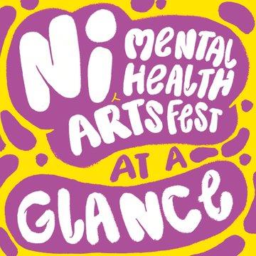 NI Mental Health Arts Fest