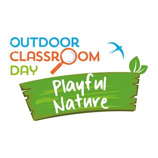 Happy Outdoor Classroom Day