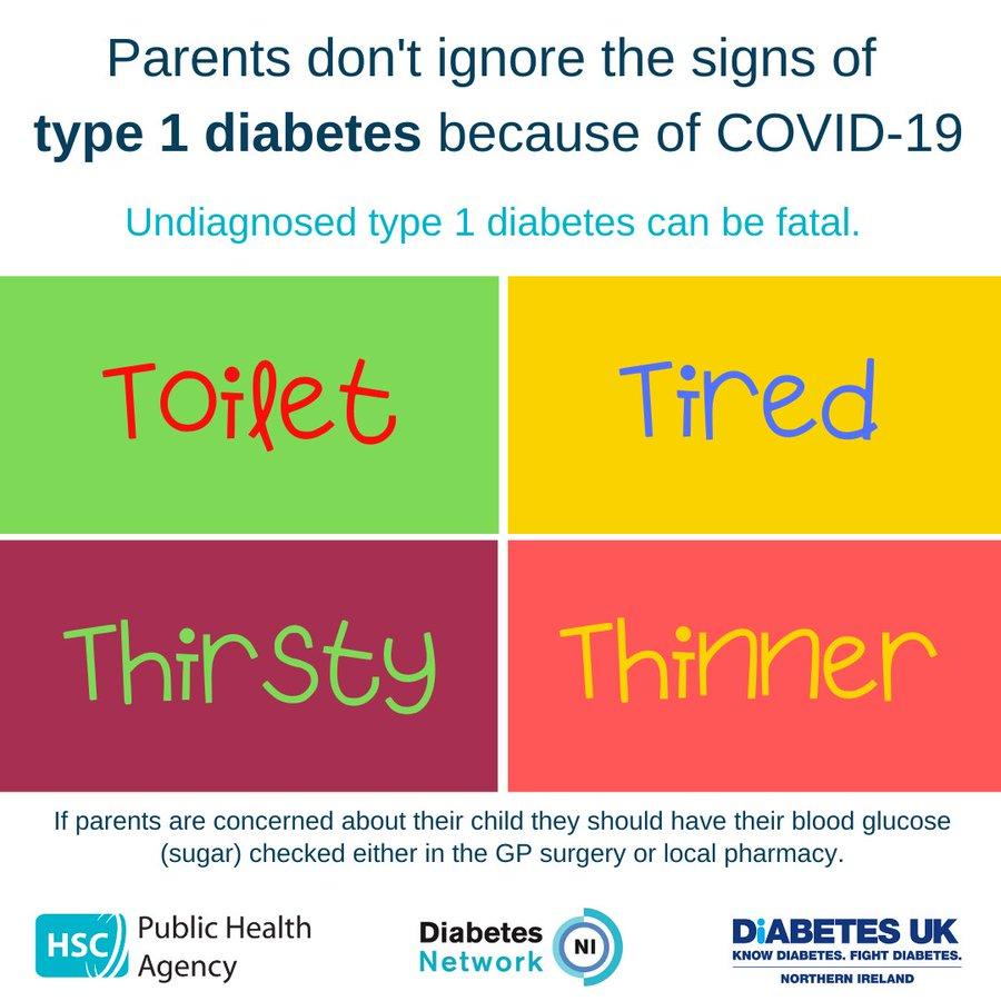 Public Health Agency – Type 1 Diabetes