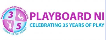 Playboard NI Logo Challenge