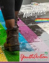 Online Launch of LGBTQ+ Youth Manifesto