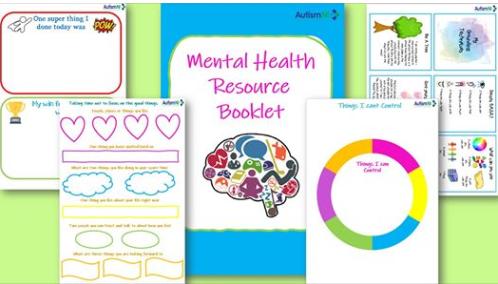 Mental Health Resource Booklet