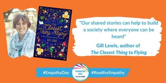 Empathy Lab UK Blog Tour Launch