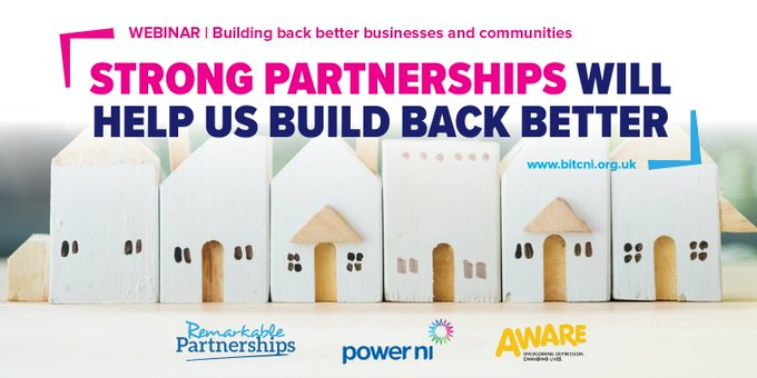Strong Partnerships Webinar