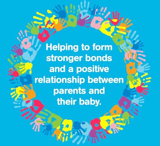 Infant Mental Health Awareness Week