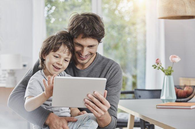 CEOP Practical Advice for parents