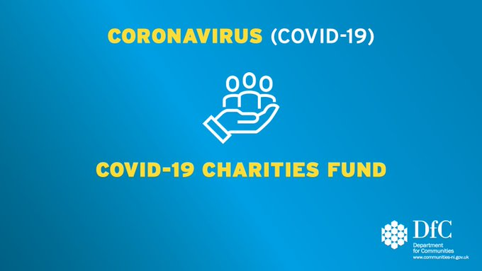 Covid19 Charities Fund