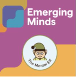 Emerging Minds Webinars