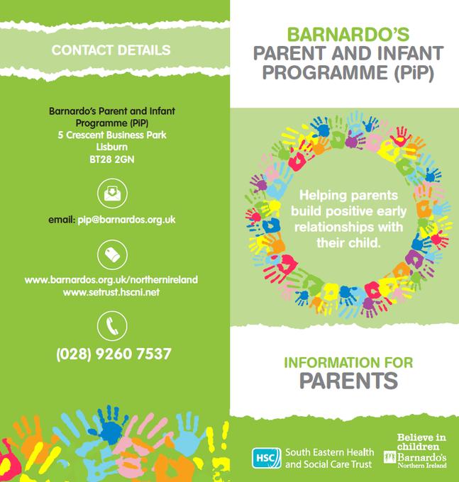 Parent and Infant Programme