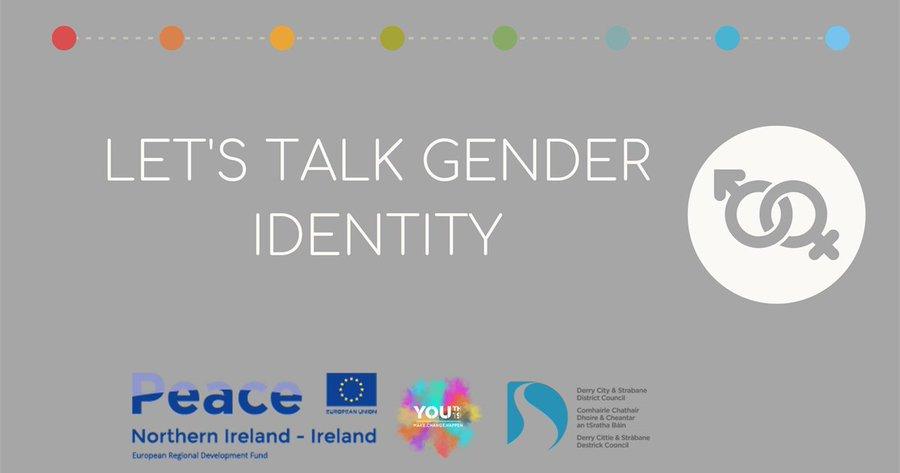 Let's Talk Gender Identity
