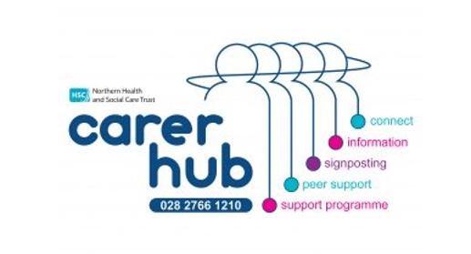 Northern Trust Carer Hub