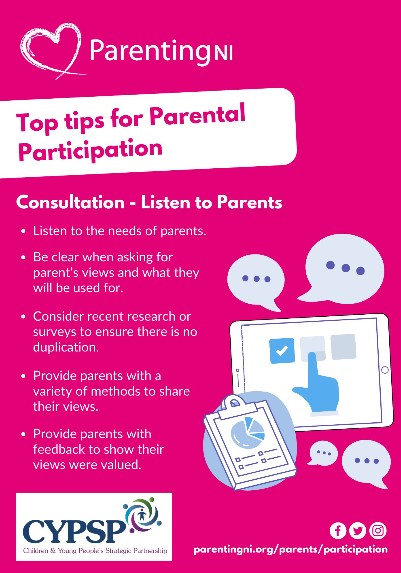 Listen to Parents