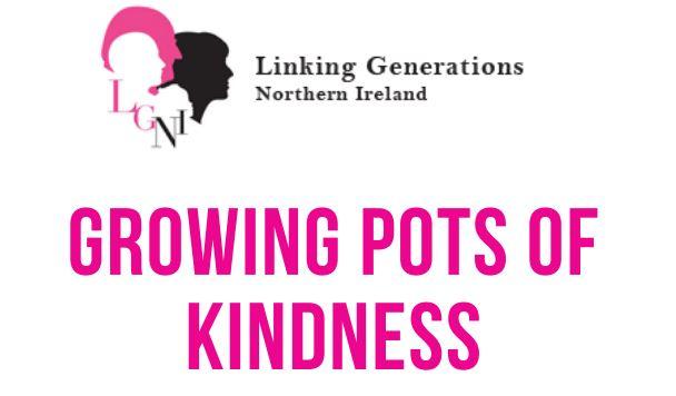 Pots of Kindness