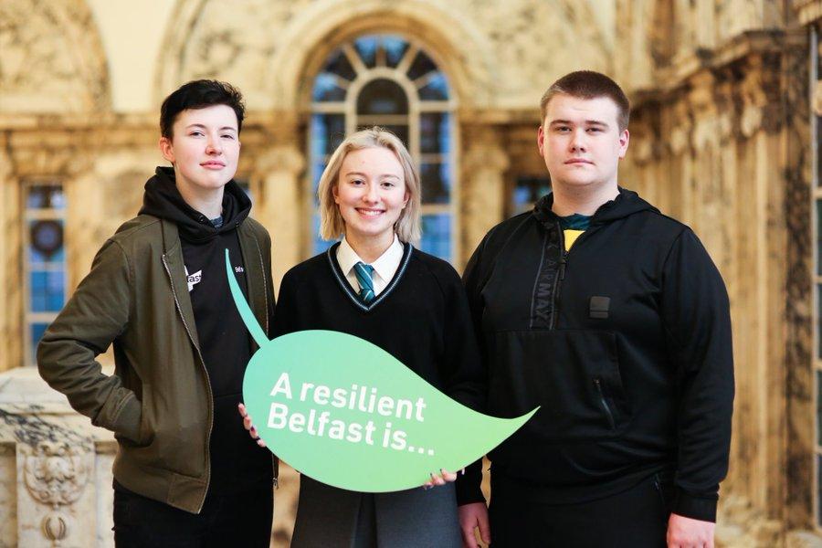 Resilient Belfast