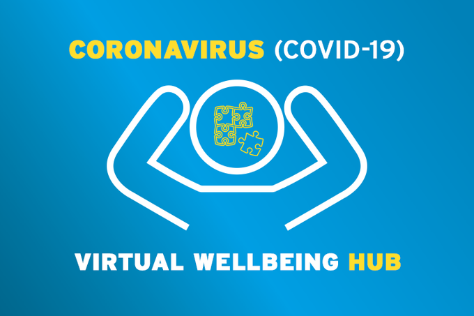 Virtual Wellbeing Hub