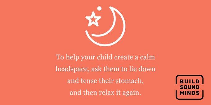 Help your child get better sleep