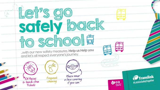School Transport Queries